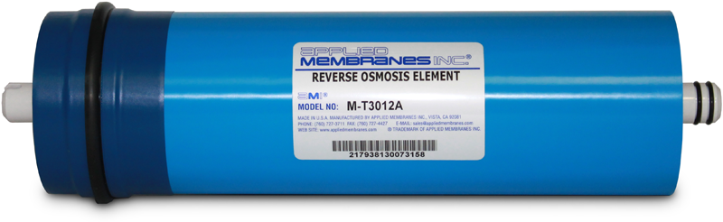 AMI 3 Inch Home RO Membranes 300 GPD