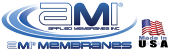 AMI Membranes High Quality Membrane Elements
