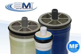 AMI Microfiltration Membranes MF Membranes