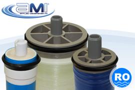 AMI Reverse Osmosis Membranes - RO Membranes BWRO