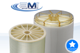 AMI Special Application Custom RO, UF, MF, NF Membrane Elements