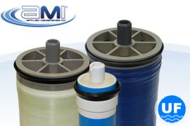 AMI Ultrafiltration Membranes UF Membranes