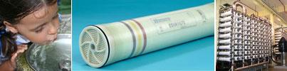 Hydranautics ESNA Series Nanofiltration Membrane Elements