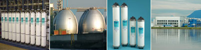 Hydranautics HYDRAcap Series Ultrafiltration Membranes