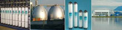 Hydranautics HYDRAcap Series Ultrafiltration Membranes