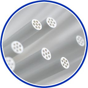 inge Multibore 1.5 Hollow Fibers
