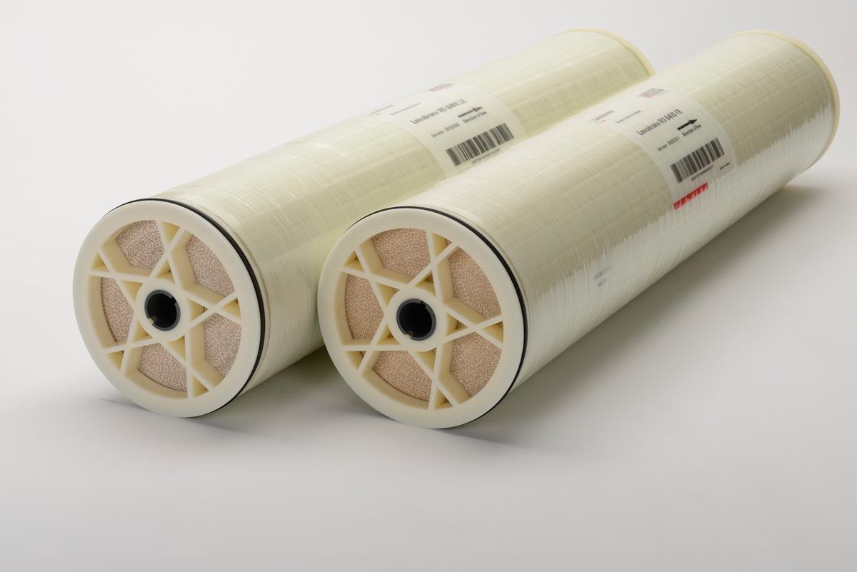 Lanxess Lewabrane Reverse Osmosis Membrane Elements