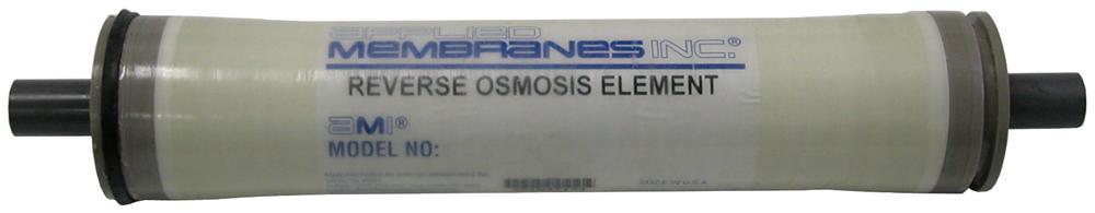 AMI M-S2514A Seawater RO Membrane Element