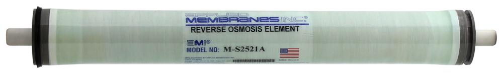 AMI M-S2521A Seawater RO Membrane Element