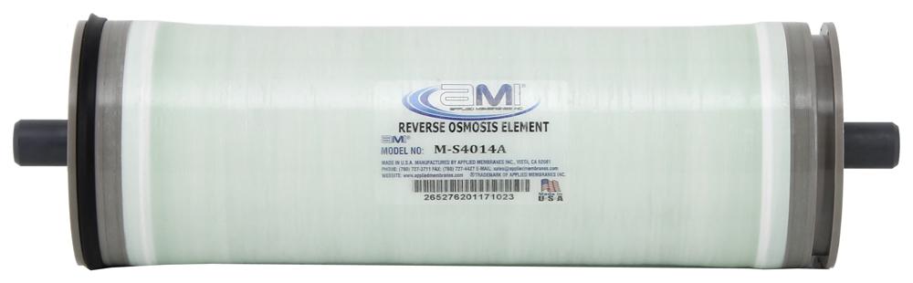 AMI M-S4014A Seawater RO Membrane Element