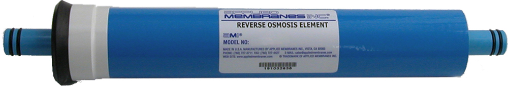 AMI M-T2013ALE Low Energy RO Membrane for Tap Water