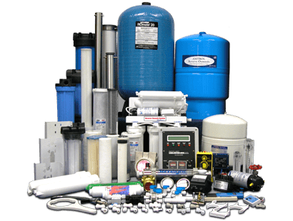 Applied Membranes, Inc  RO Systems, Membranes, and Components