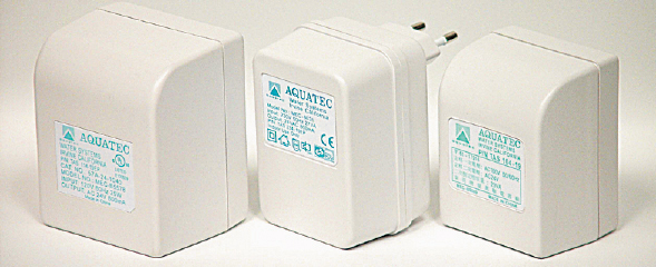Aquatec Power Supply for 6800 Series Booster Pump