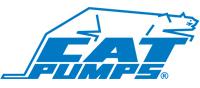 CAT Pumps for Seawater and High Pressure Water Treatment