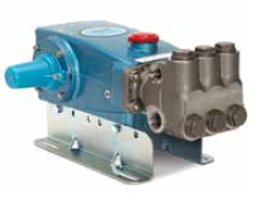 CAT High Pressure Pump 1051