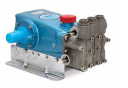 CAT High Pressure Pump 1541