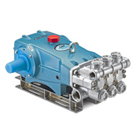 CAT High Pressure Pump 3531