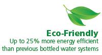 Flojet Bottled Water Dispensing System Is Eco-Friendly