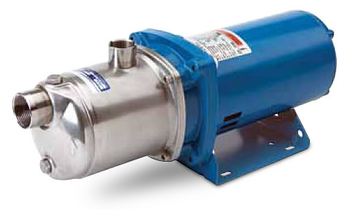 Goulds HM Series Booster Pump