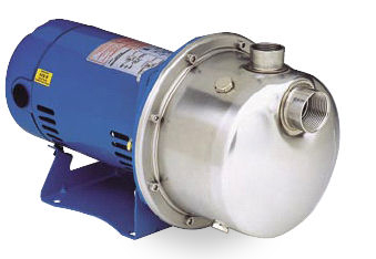 Goulds LB Series Booster Pump