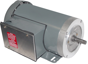 56C Bolt-On Motors for Rotary Valve PROCON Pumps