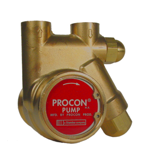 Procon Commercial RO Pumps Series 1
