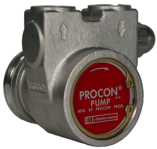 Procon Commercial RO Pumps Series 3
