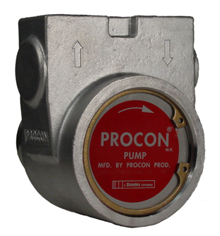Procon Commercial RO Pumps Series 5