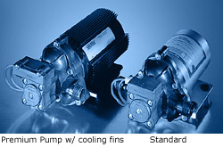 Shurflo 2088 Series Diaphragm Pumps