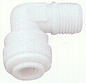 AMI Check Valve In Elbow Fitting for Home RO Systems