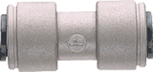 John Guest Quick-Connect U-Connector Fitting