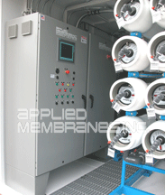 Containerized Mobile Water Treatment Systems