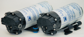 Booster Pump for Home RO System