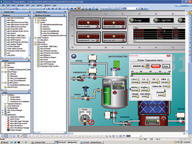 Custom PLC Programming for Seawater RO System Automation