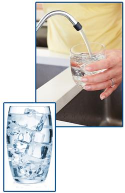 Alkaline Mineral RO System Benefits