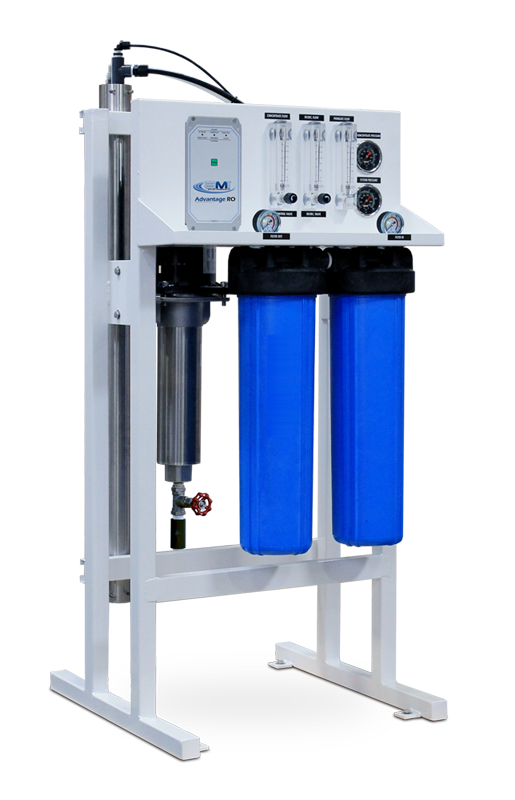 T Series Advantage Commercial Reverse Osmosis RO Systems