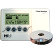 Filter Monitors for Home RO Systems