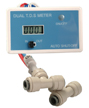 Water Quality Monitors for Home RO Systems