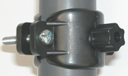 Replacement Drain Saddle for Home RO Systems