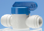Replacement Feed Valve for Home RO Systems