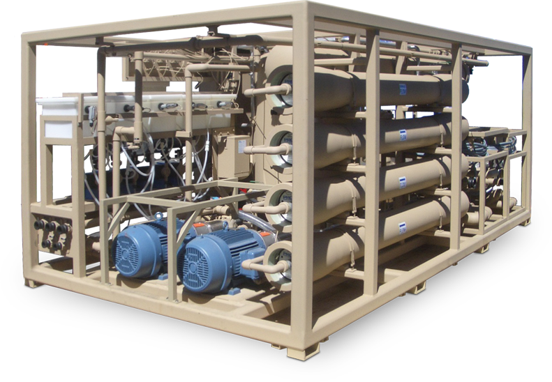 RO Water Treatment System for Military /></a> <a class=