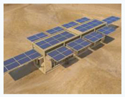 Solar Deep-Well Reverse Osmosis Plants