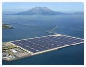 Solar ROC for Seawater Desalination