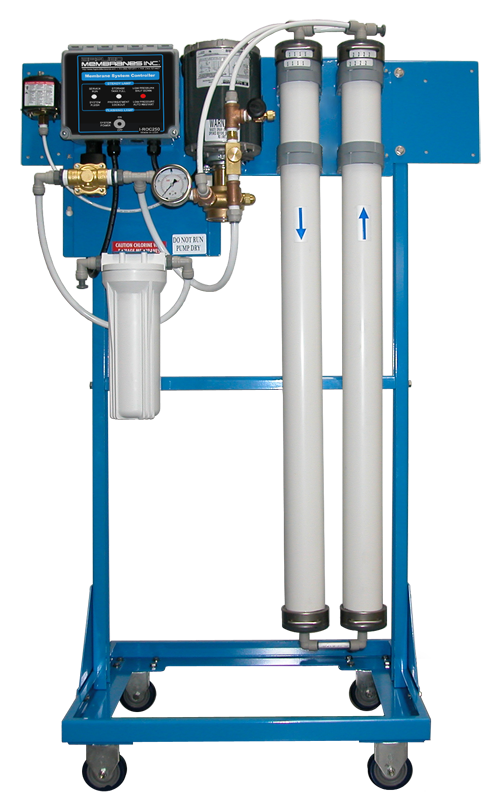 AMI Wall Mount Reverse Osmosis Systems