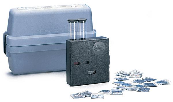 Hach 223101 Chlorine Test Kit