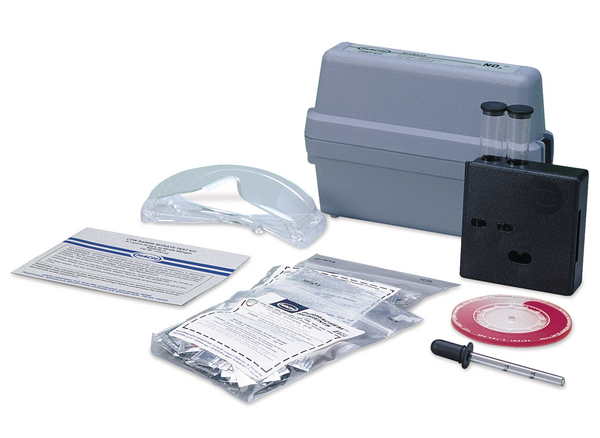 Hach 1416100 Nitrogen Test Kit