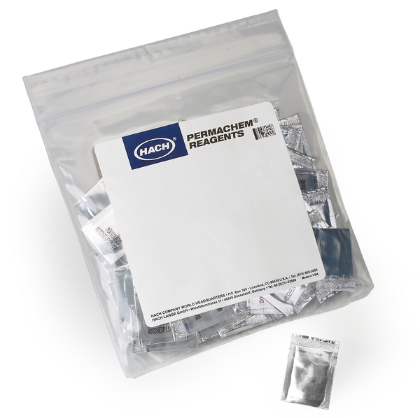 Hach Test Kits Replacement Powder Pillows
