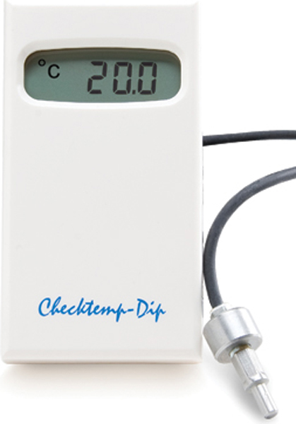 Hanna Check Temp Thermometer HI98510-01