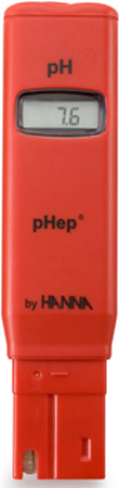 Hanna PHEP Pocket pH Meter