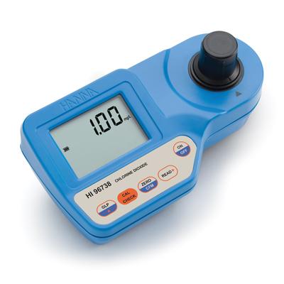 Hanna Instruments Chlorine Dioxide Photometer HI96738
